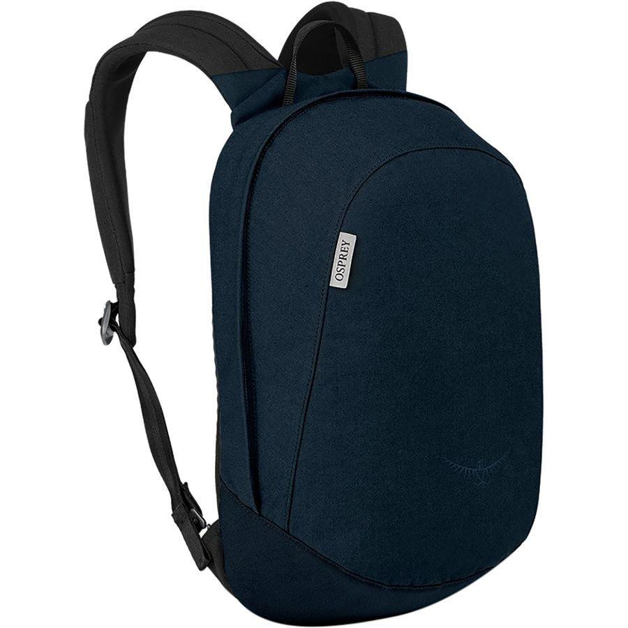 (取寄)オスプレー ユニセックス  アーケイン スモール 10Lデイ バックパック Osprey Packs Men's Arcane Small 10L Day Backpack Dark 青