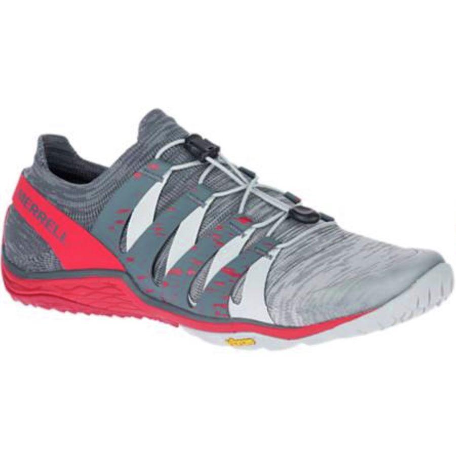 (取寄)メレル メンズ トレイル グローブ 53D シューズ Merrell Men's Trail Glove 5 3D Shoe High Rise