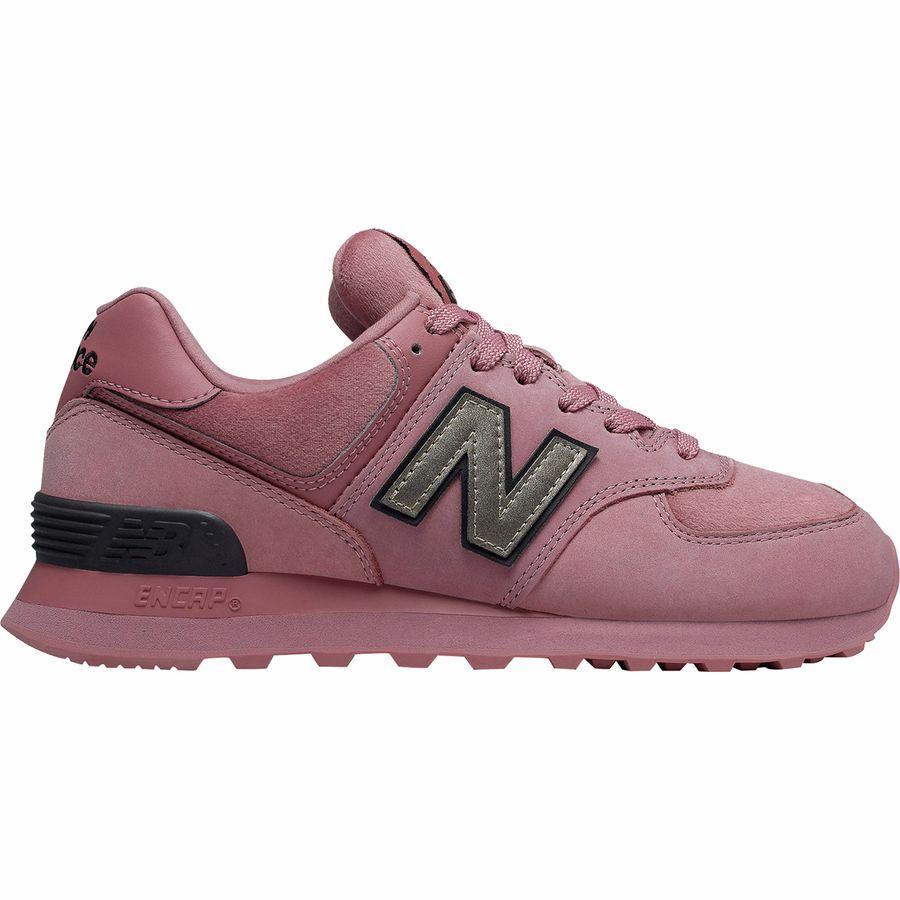 new balance pink 574