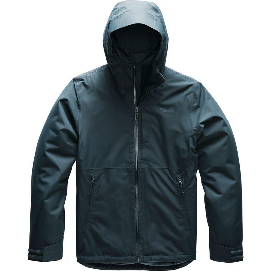 (取寄)ノースフェイス メンズ インラックス インサレーテッド ジャケット The North Face Men's Inlux Insulated Jacket Urban Navy