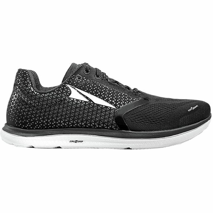 【クーポンで最大2000円OFF】(取寄)アルトラ メンズ ソルスティス XT ランニングシューズ Altra Men's Solstice XT Running Shoe Black