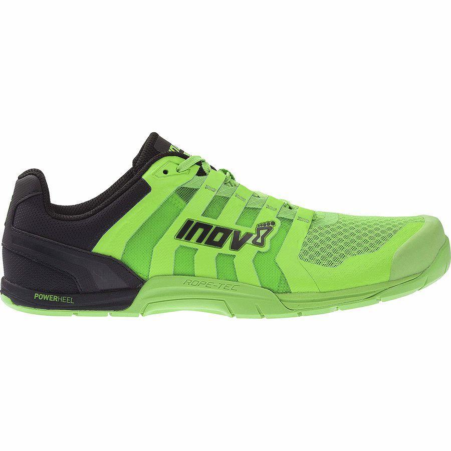 (取寄)イノヴェイト メンズ F-Lite235V2クロス トレーニング シューズ Inov 8 Men's F-Lite 235 V2 Cross Training Shoe Green/Black