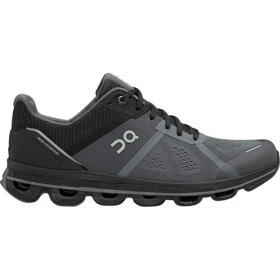 (取寄)オンランニング メンズ クラウドエース ランニングシューズ ON Running Men's Cloudace Running Shoe Graphite/Rock