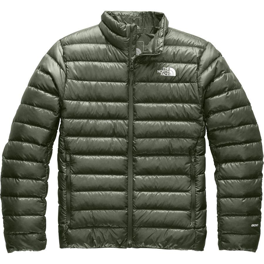 【クーポンで最大2000円OFF】(取寄)ノースフェイス メンズ シエラ ピーク ダウン ジャケット The North Face Men's Sierra Peak Down Jacket New Taupe Green