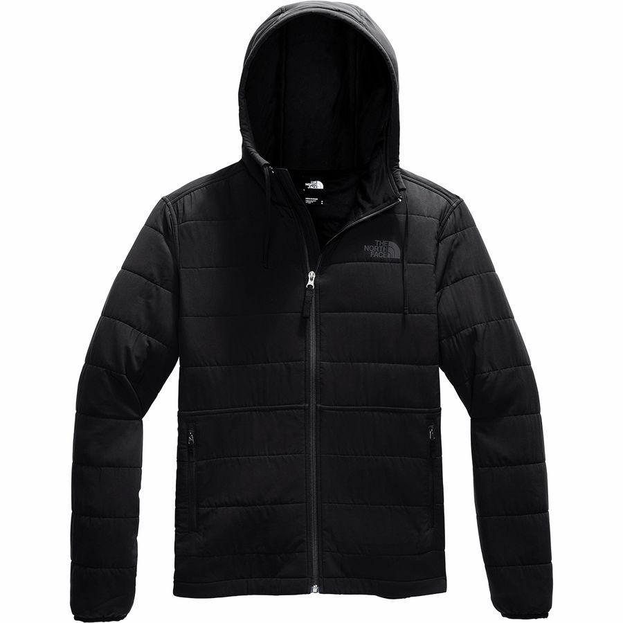 (取寄)ノースフェイス メンズ マウンテン トレーナー 3.0フルジップ パーカー The North Face Men's Mountain 3.0 Full-Zip Hoodie Sweatshirt TNF Black
