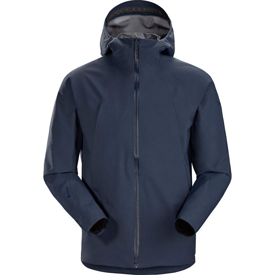 【ハイキング 登山 マウンテン アウトドア】【ウェア アウター】【大きいサイズ ビッグサイズ】 (取寄)アークテリクス メンズ フレーザー ジャケット Arc'teryx Men's Fraser Jacket Exosphere
