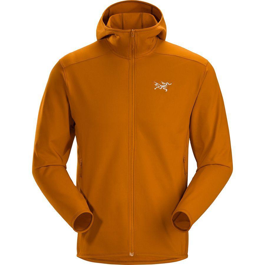 【ハイキング 登山 マウンテン アウトドア】【ウェア アウター】【大きいサイズ ビッグサイズ】 (取寄)アークテリクス メンズ カイヤナイト LT フーデッド ジャケット Arc'teryx Men's Kyanite LT Hooded Jacket Timbre