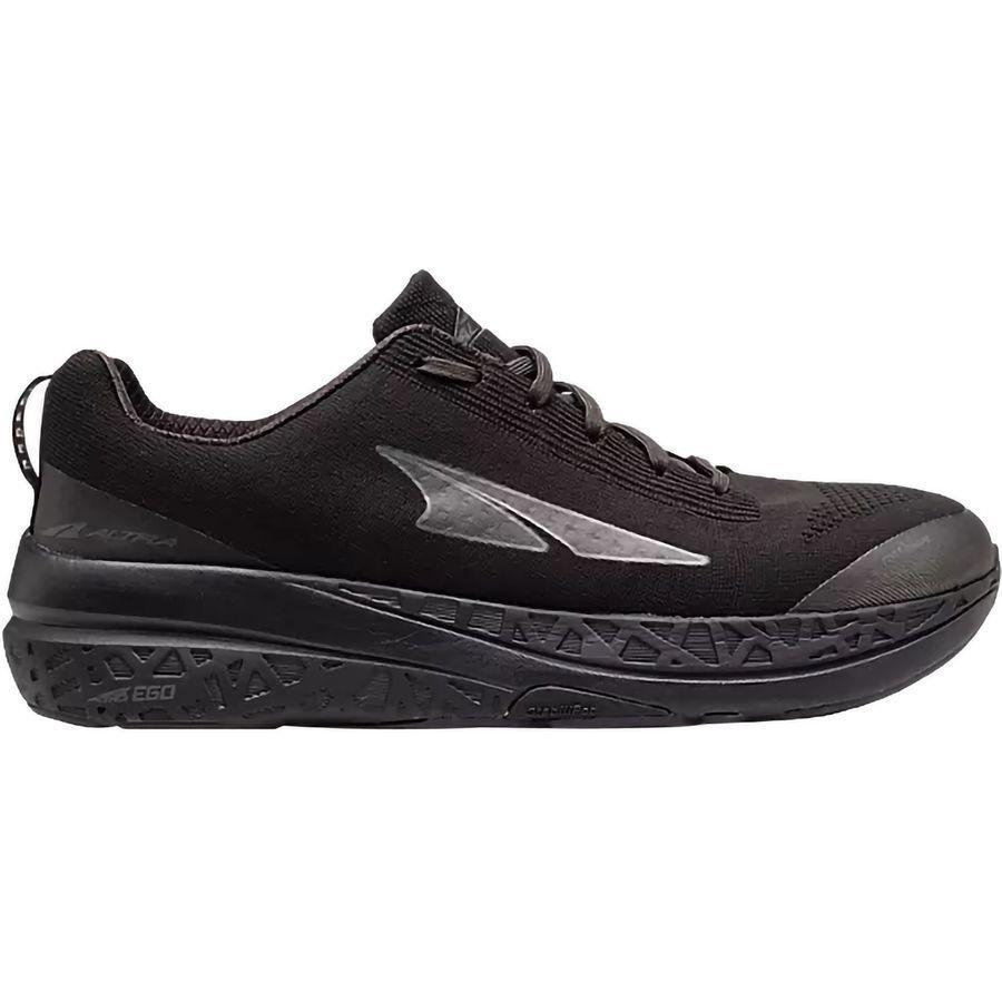 【クーポンで最大2000円OFF】(取寄)アルトラ メンズ パラダイム 4.5 ランニング シューズ Altra Men's Paradigm 4.5 Running Shoe Running Shoes Black