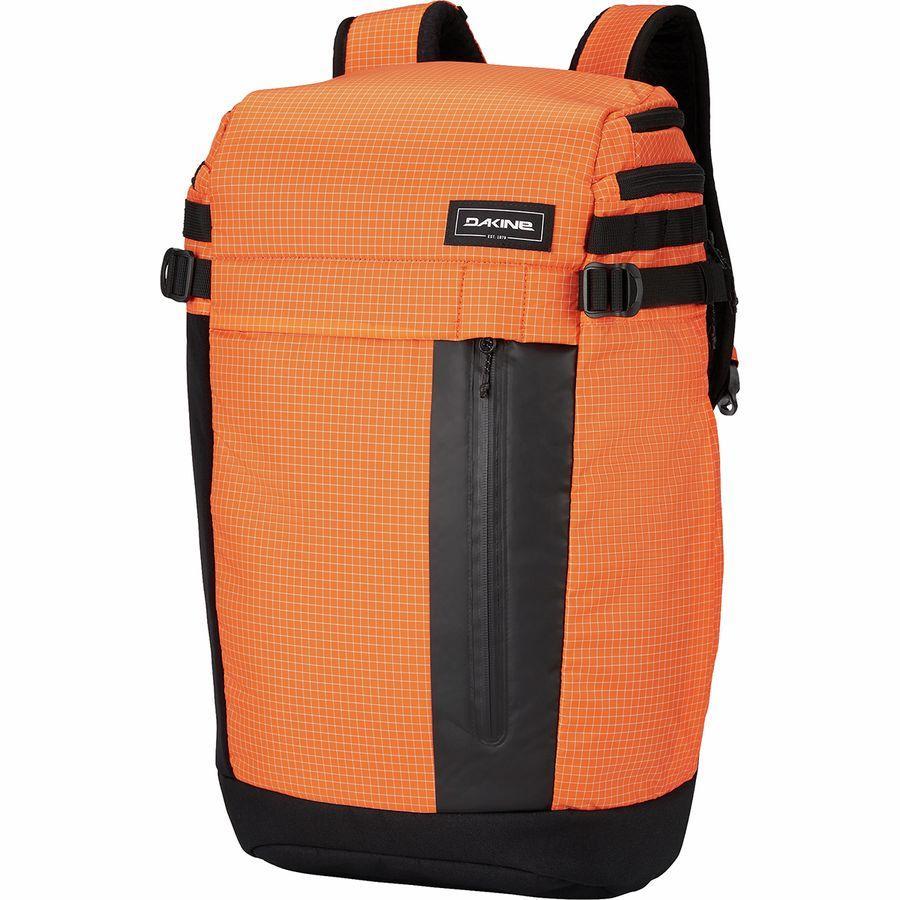 (取寄)ダカイン ユニセックス コンコース 30L バックパック DAKINE Men's Concourse 30L Backpack Orange