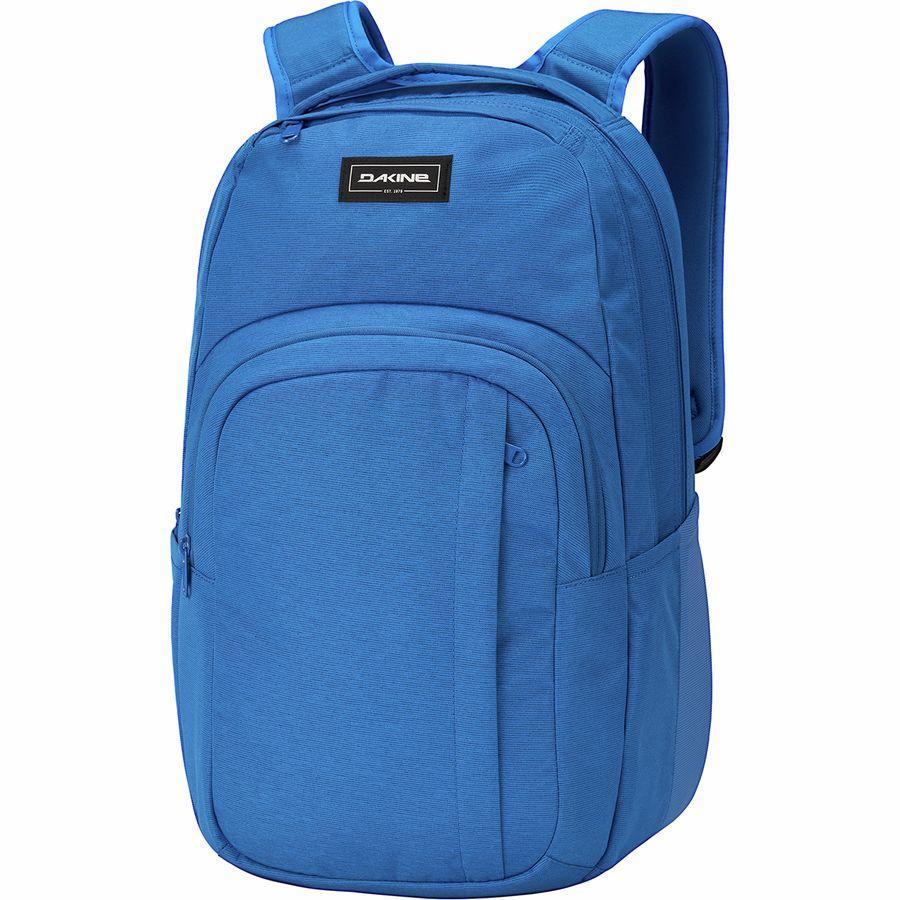 (取寄)ダカイン キャンパス L33L バックパック リュック バッグ DAKINE Men's Campus L 33L Backpack Cobalt Blue