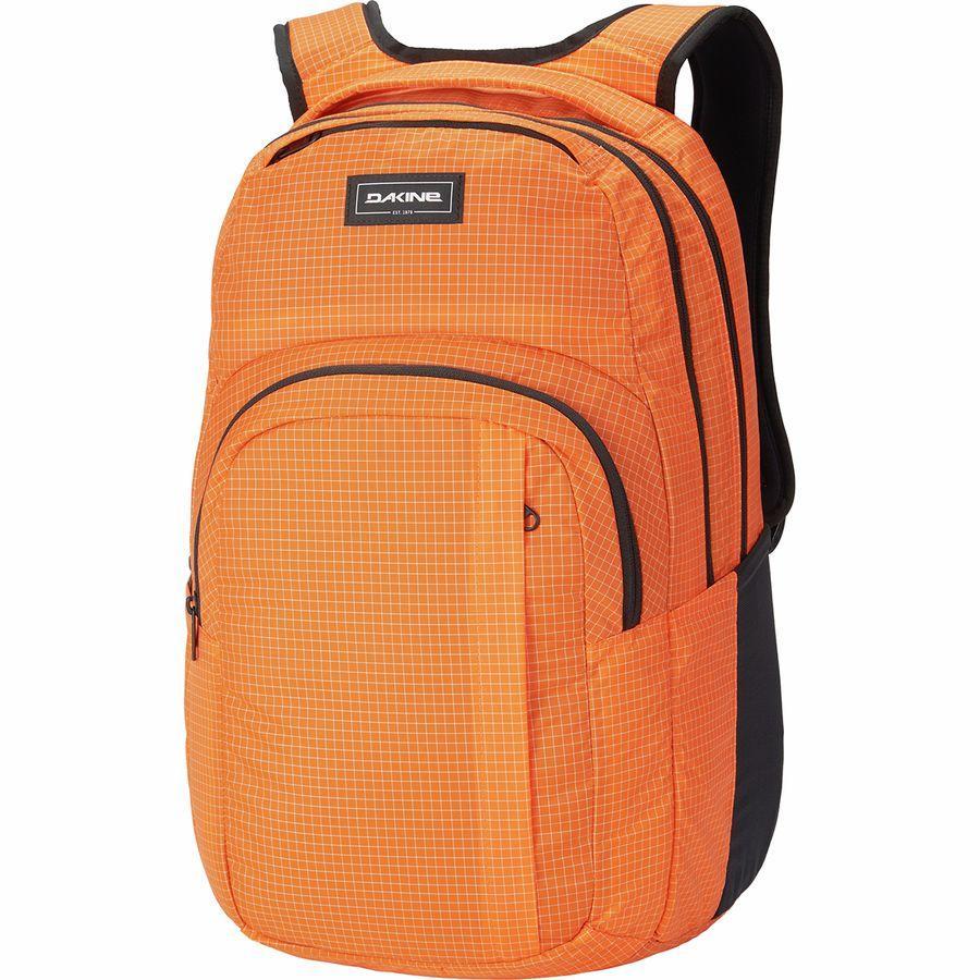 (取寄)ダカイン キャンパス L33L バックパック リュック バッグ DAKINE Men's Campus L 33L Backpack Orange