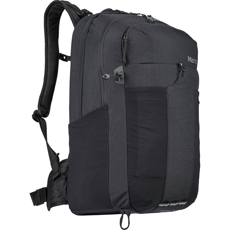 (取寄)マーモット ユニセックス ツール ボックス 30L バックパック Marmot Men's Tool Box 30L Backpack Black