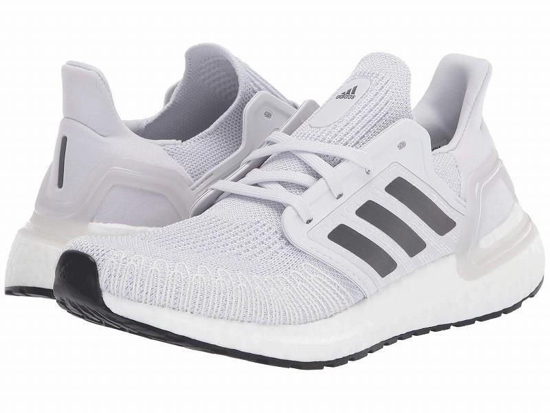 (取寄)アディダス レディース ランニング ウルトラブースト 20 ランニングシューズ adidas Women Running Ultraboost 20 Dash Grey/Grey Five/Footwear White
