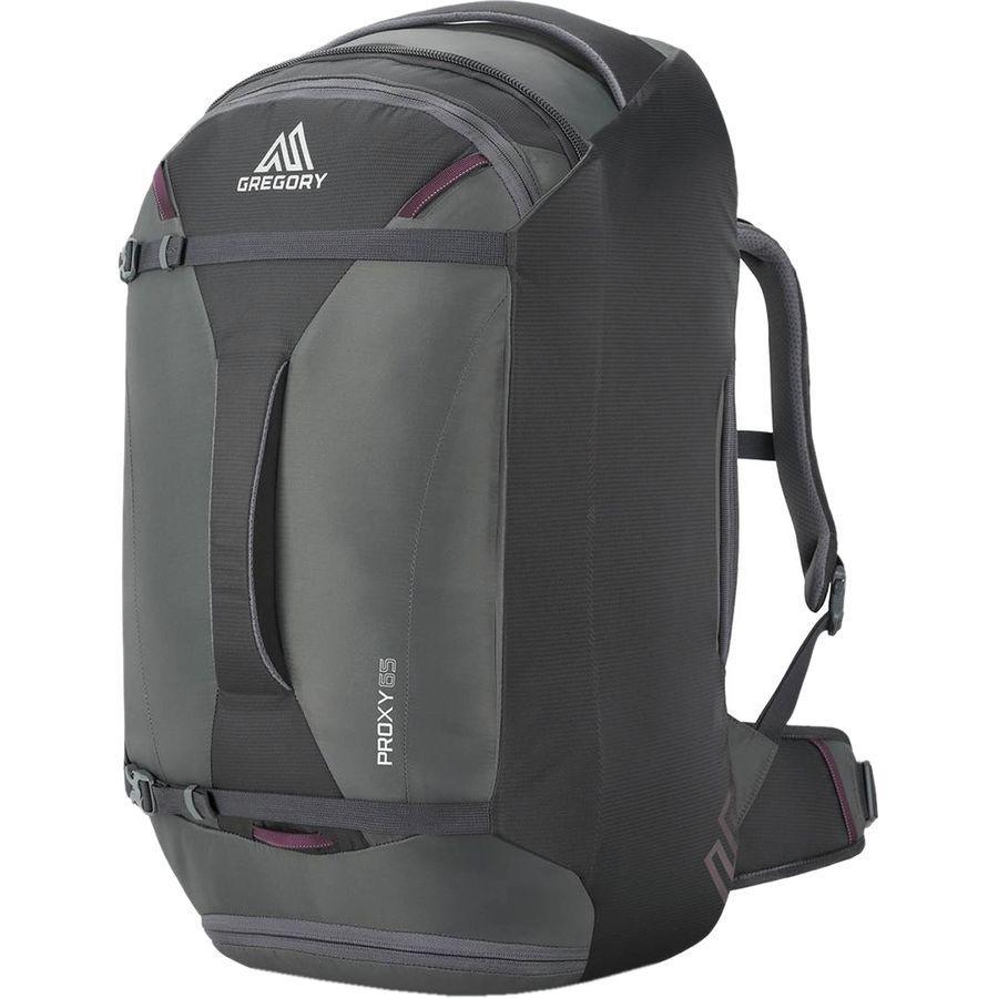 (取寄)グレゴリー レディース プロキシ 65L バックパック Gregory Women Proxy 65L Backpack Mystic Grey