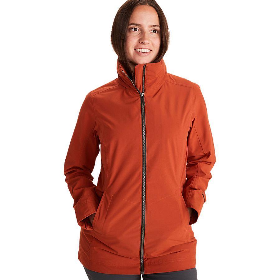 (取寄)マーモット レディース リー ジャケット Marmot Women Lea Jacket Picante
