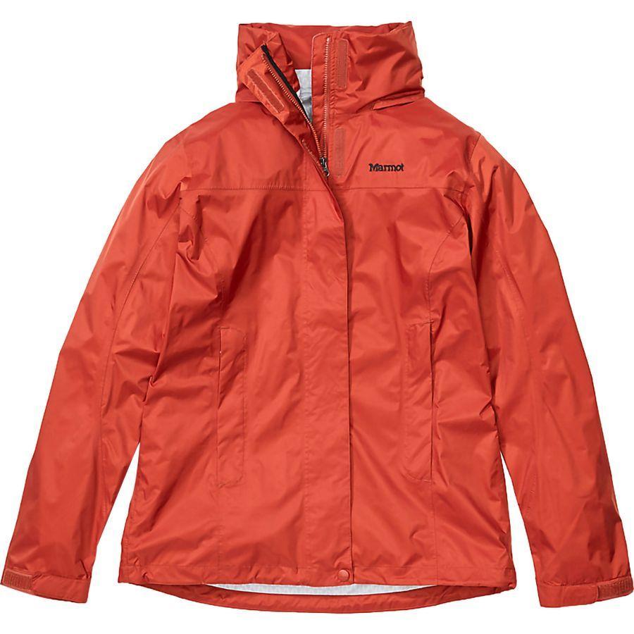 【クーポンで最大2000円OFF】(取寄)マーモット レディース PreCip エコ ジャケット Marmot Women PreCip Eco Jacket Picante