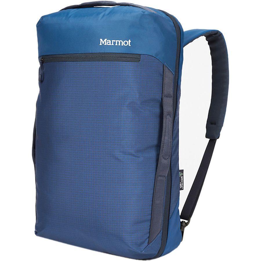 【クーポンで最大2000円OFF】(取寄)マーモット ユニセックス V10 パック Marmot Men's V10 Pack Estate Blue/Total Eclipse