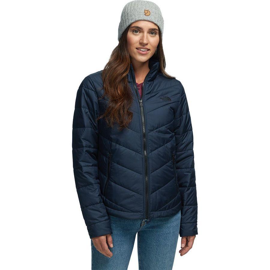 (取寄)ノースフェイス レディース タンブレロ 2 インサレーテッド ジャケット The North Face Women Tamburello 2 Insulated Jacket Urban Navy