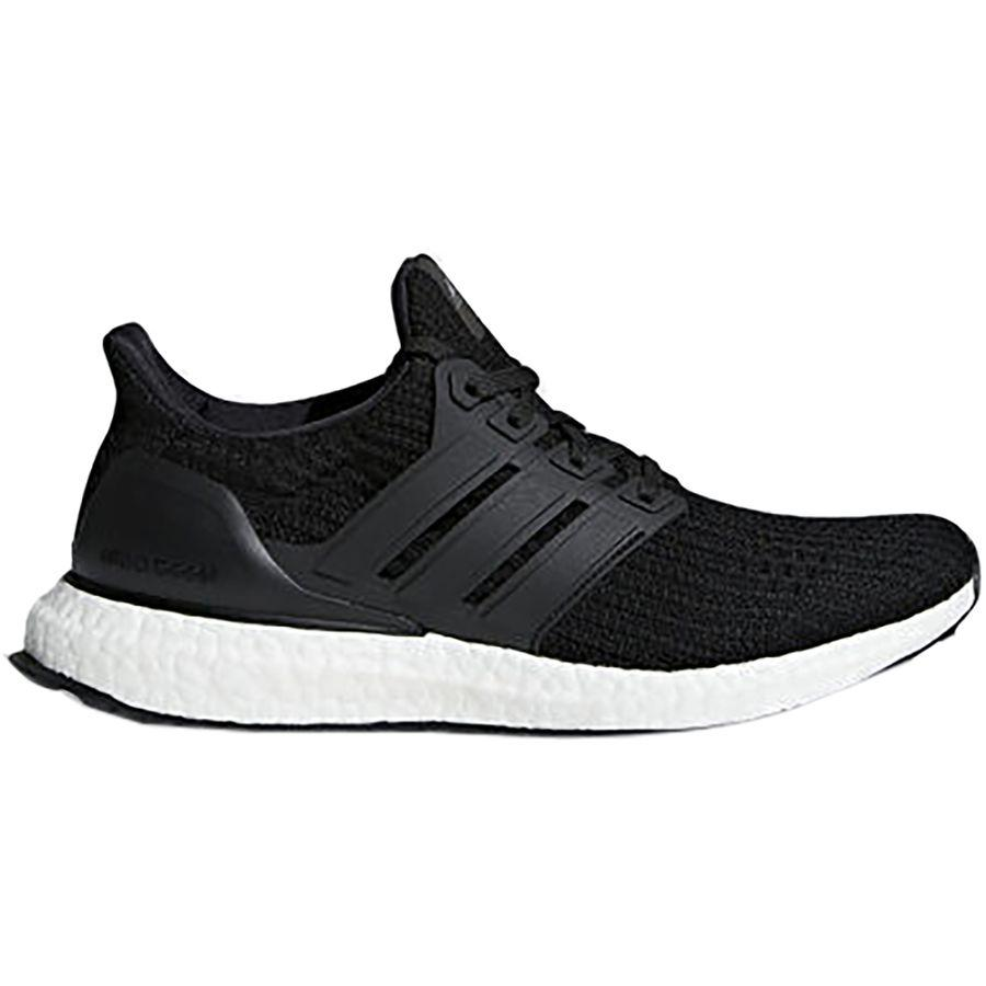 【クーポンで最大2000円OFF】(取寄)アディダス メンズ ウルトラブースト PB シューズ Adidas Men's Ultraboost PB Shoe Core Black/White/Signal Coral