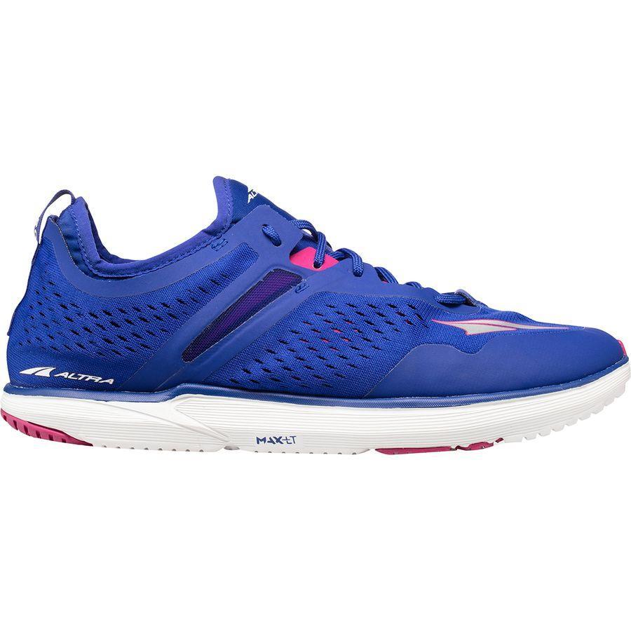 【クーポンで最大2000円OFF】(取寄)アルトラ レディース カヤンタ ランニング シューズ Altra Women Kayenta Running Shoe Running Shoes Blue