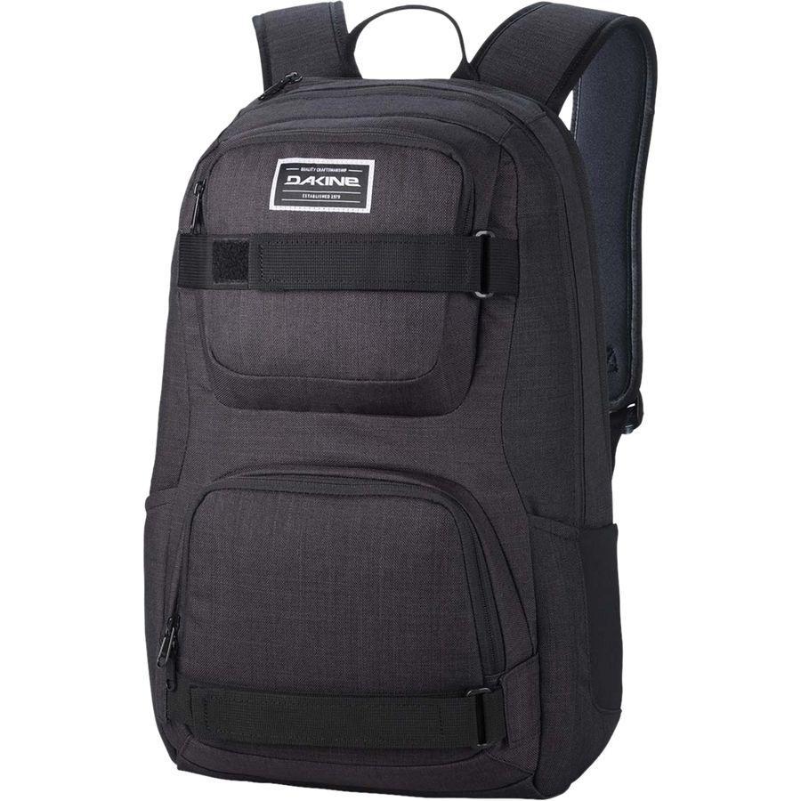 (取寄)ダカイン デュエル 26L バックパック リュック バッグ DAKINE Men's Duel 26L Backpack Black