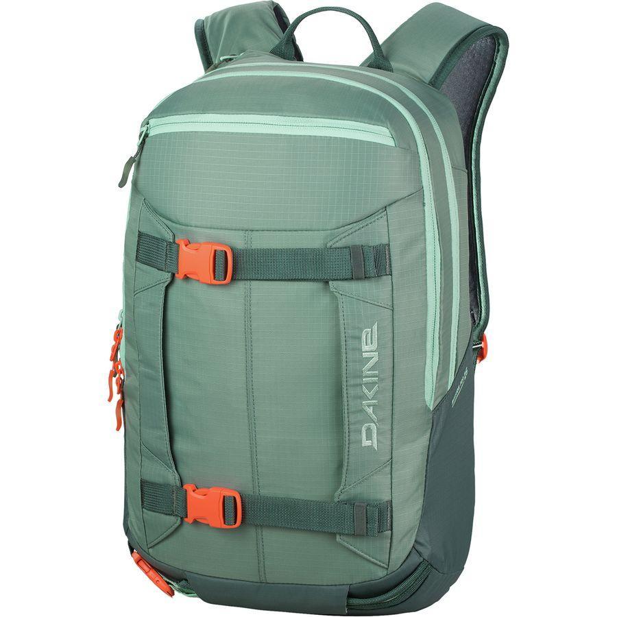 【エントリーでポイント5倍】(取寄)ダカイン レディース ミッション プロ 25L バックパック DAKINE Women Mission Pro 25L Backpack Brighton