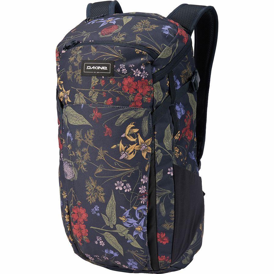 【エントリーでポイント5倍】(取寄)ダカイン ユニセックス キャニオン 24L バックパック DAKINE Men's Canyon 24L Backpack Botanics Pet
