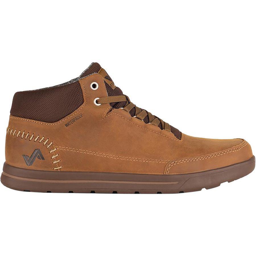 (取寄)フォーセイク メンズ フィル ミッド シューズ Forsake Men's Phil Mid Shoe Brown