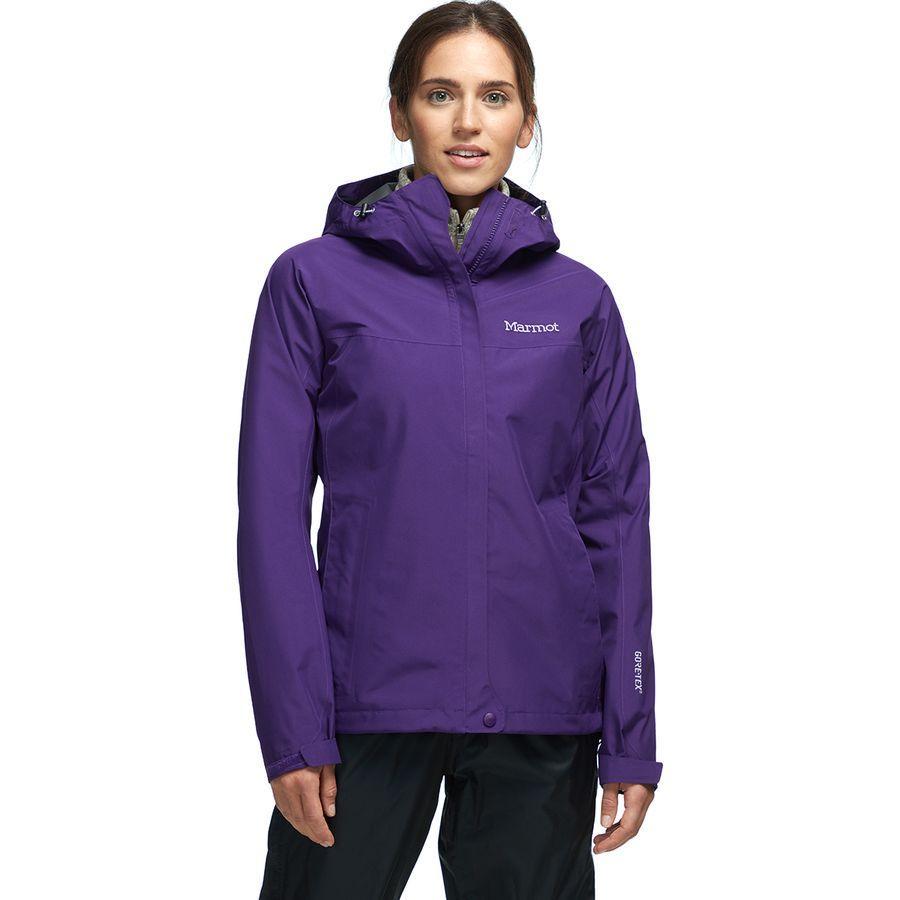 (取寄)マーモット レディース ミニマリスト ジャケット Marmot Women Jacket Acai