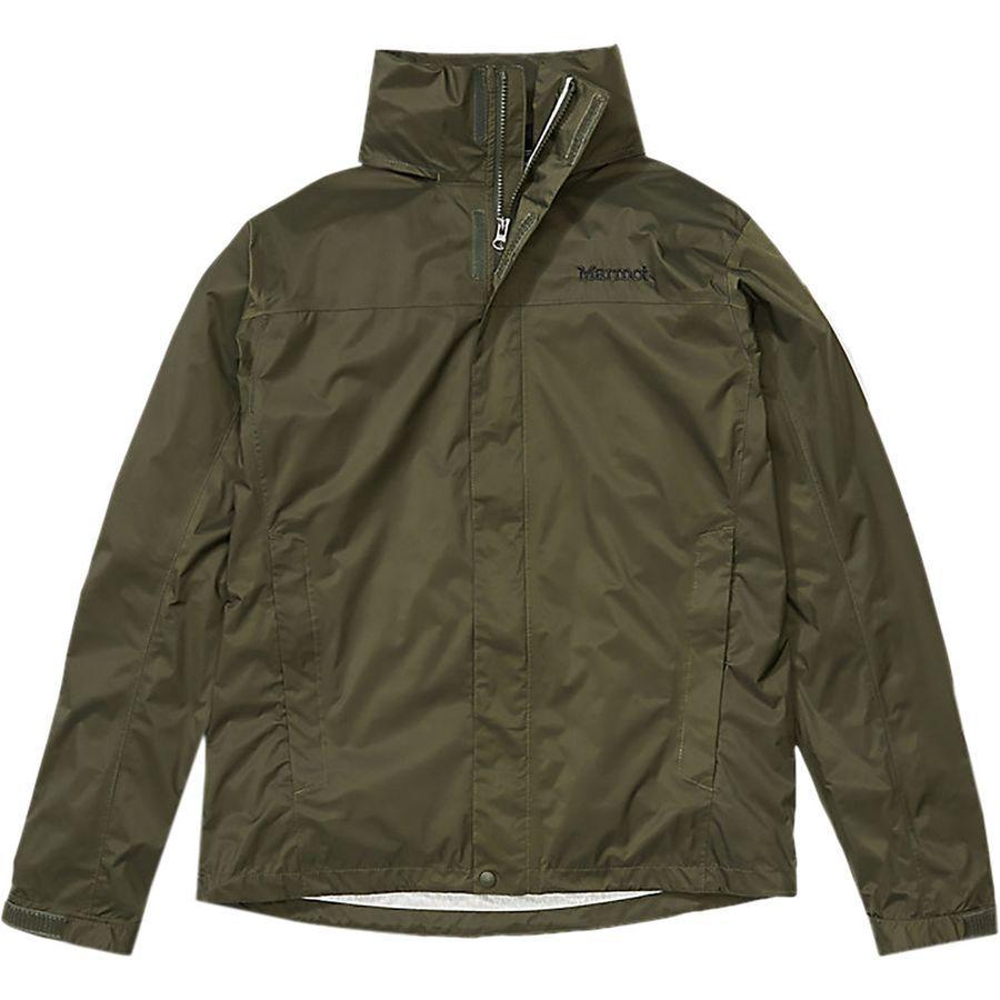 (取寄)マーモット メンズ PreCip エコ ジャケット Marmot Men's PreCip Eco Jacket Nori