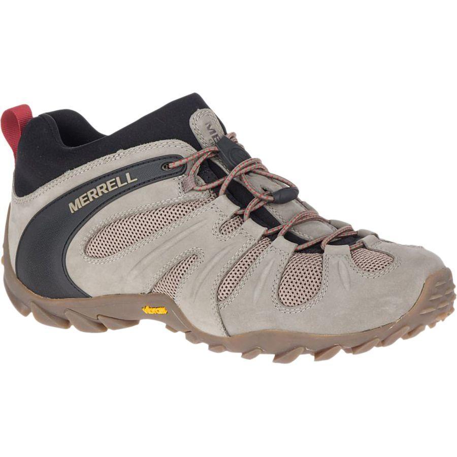 (取寄)メレル メンズ カメレオン 8ストレッチ ハイキング シューズ Merrell Men's Chameleon 8 Stretch Hiking Shoe Boulder