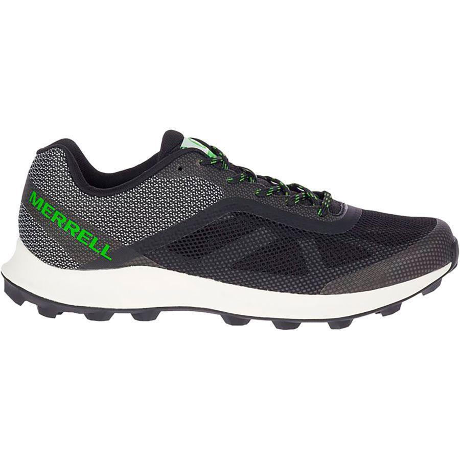 (取寄)メレル メンズ Mtl スカイファイア トレイル ランニング シューズ Merrell Men's Mtl Skyfire Trail Running Shoe Running Shoes Black