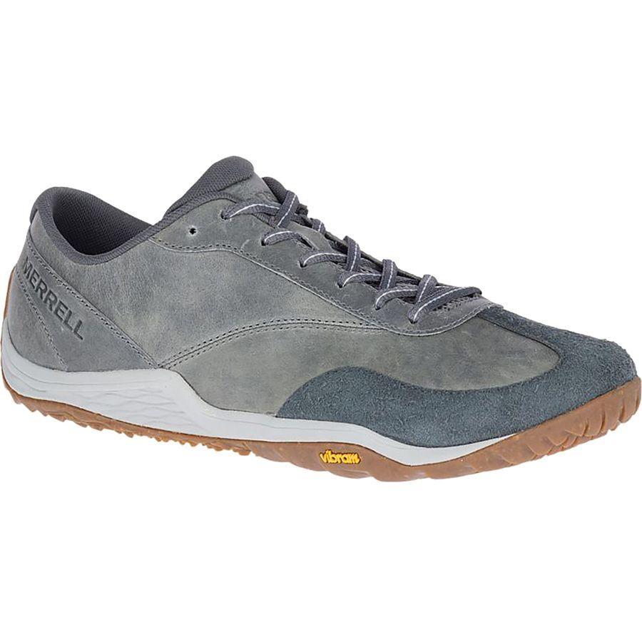 (取寄)メレル メンズ トレイル グローブ 5 シューズ Merrell Men's Trail Glove 5 Shoe Rock