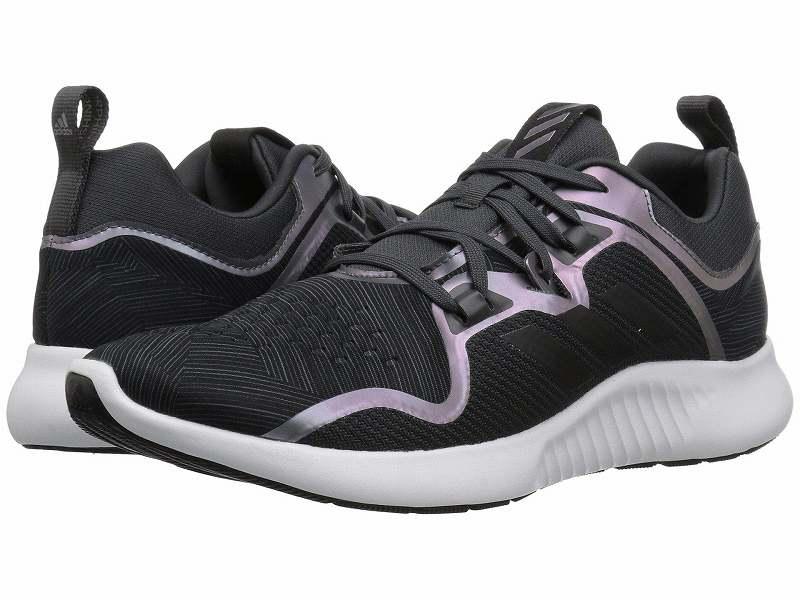 (取寄)アディダス レディース エッジバウンス ランニングシューズ adidas Women Running Edgebounce Carbon/Black/Night Metallic
