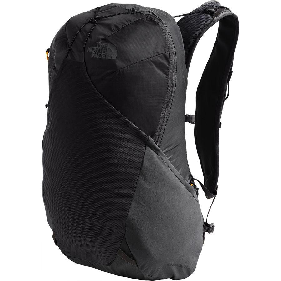 (取寄)ノースフェイス ユニセックス キメラ 18L バックパック The North Face Men's Chimera 18L Backpack Asphalt Grey/Tnf Black