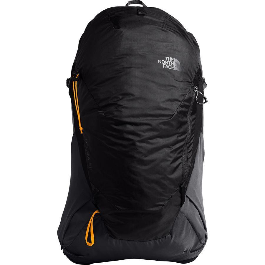 (取寄)ノースフェイス ユニセックス ハイドラ 26L バックパック The North Face Men's Hydra 26L Backpack Asphalt Grey/Tnf Black