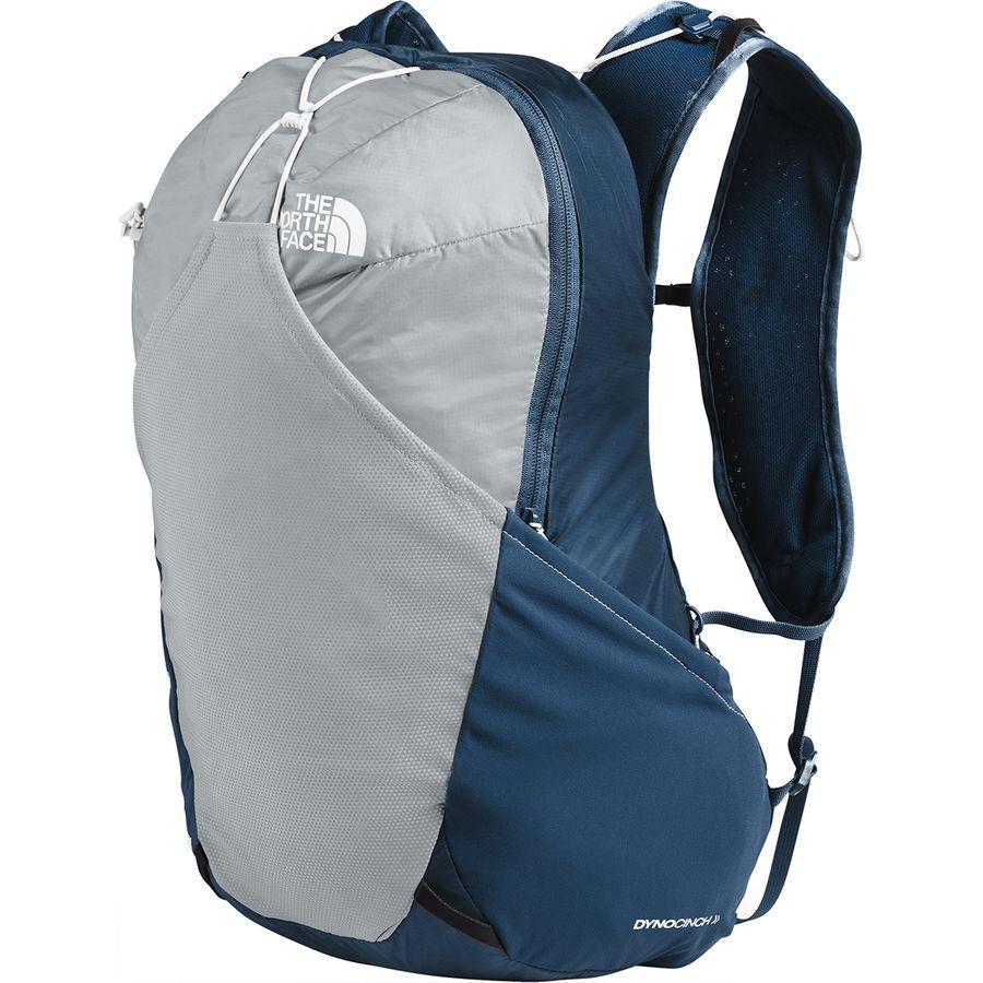 【エントリーでポイント5倍】(取寄)ノースフェイス レディース キメラ 24L バックパック The North Face Women Chimera 24L Backpack Shady Blue/High Rise Grey