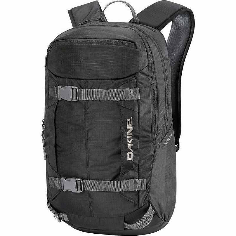 (取寄)ダカイン ユニセックス ミッション プロ 25L バックパック DAKINE Men's Mission Pro 25L Backpack Black