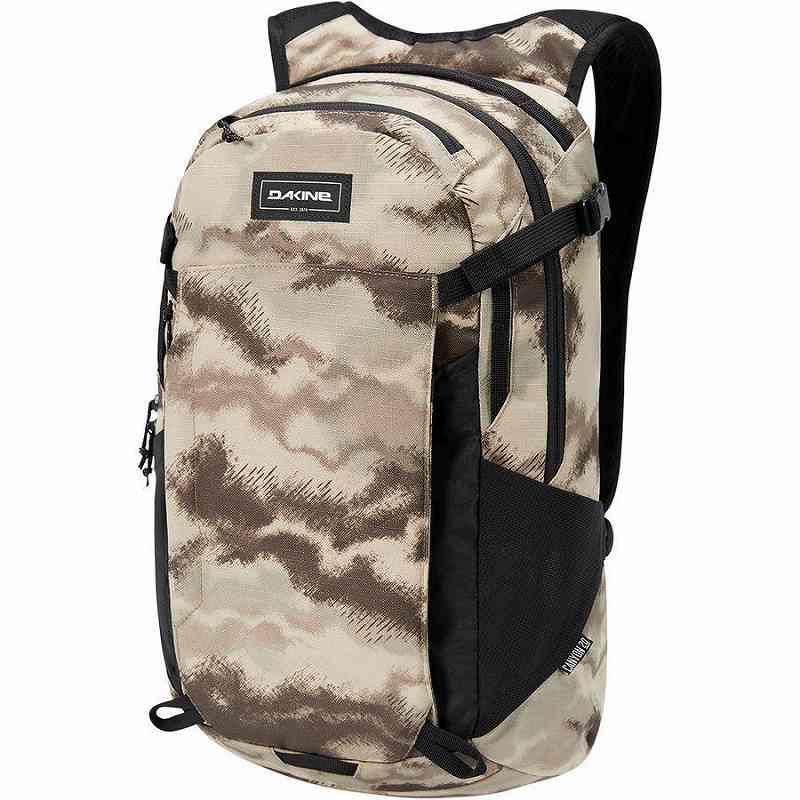 (取寄)ダカイン キャニオン 20L バックパック リュック バッグ DAKINE Men's Canyon 20L Backpack Ashcroft Camo Pet