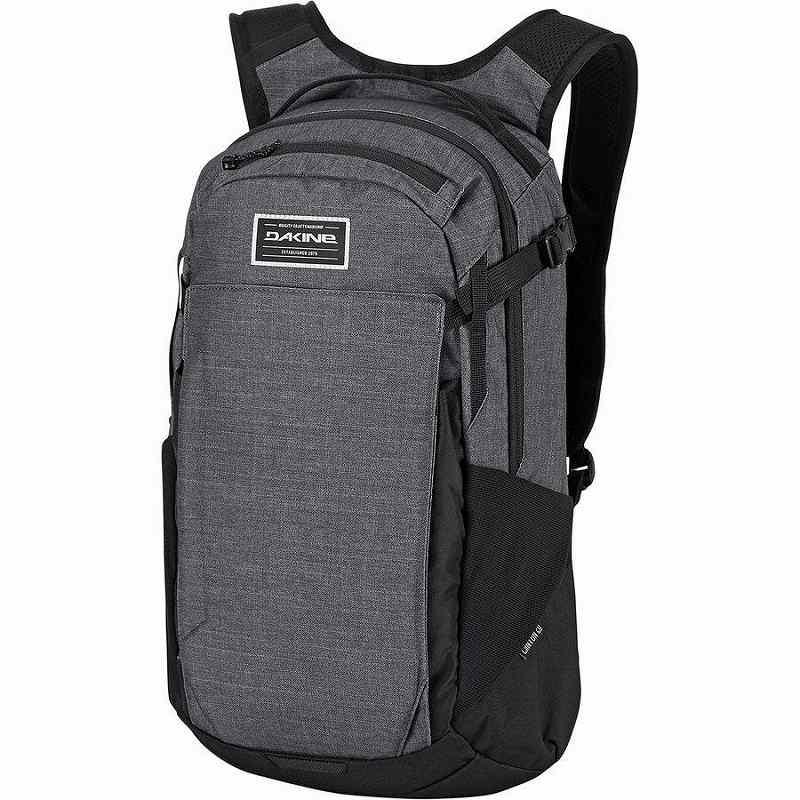 (取寄)ダカイン キャニオン 20L バックパック リュック バッグ DAKINE Men's Canyon 20L Backpack Carbon Pet