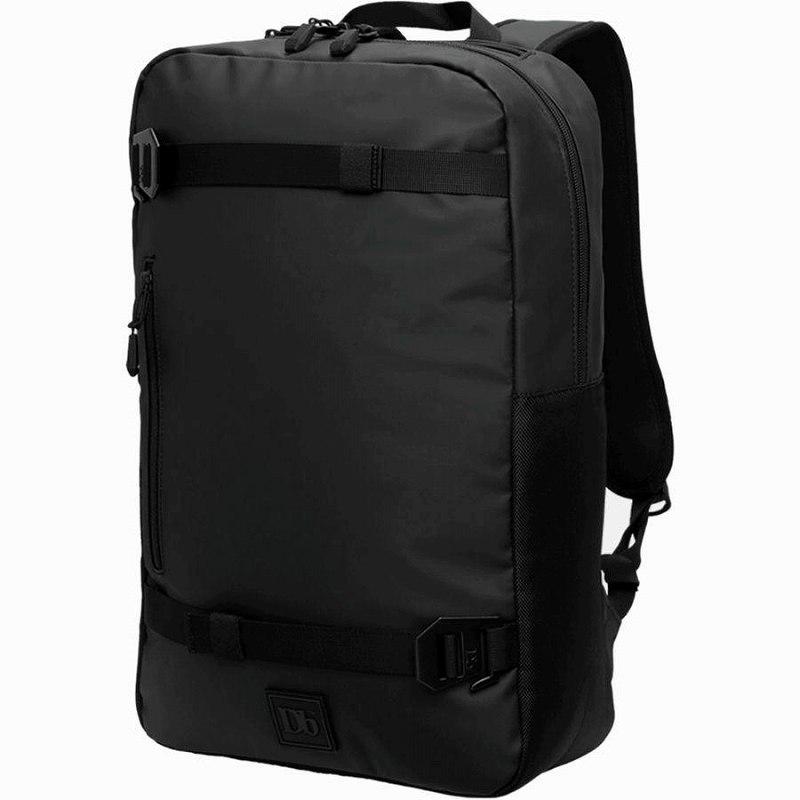 (取寄)Db ザ スカラー バックパック リュック バッグ Db Men's The Scholar Backpack Black Out