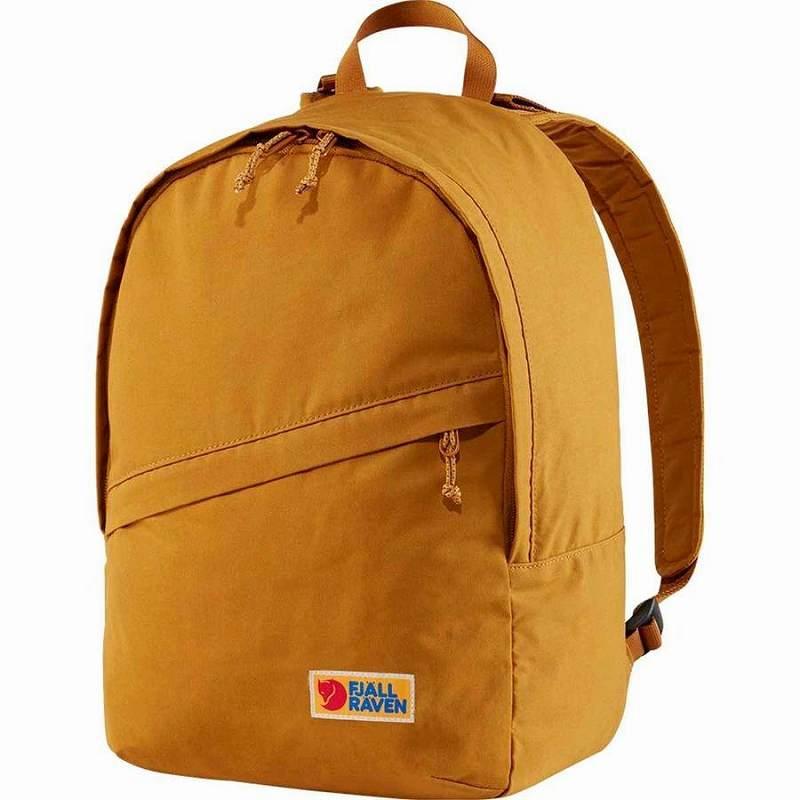 【エントリーでポイント5倍】(取寄) フェールラーベン ユニセックス ヴァーダグ 25 バックパック Fjallraven Men's Vardag 25 Backpack Acorn