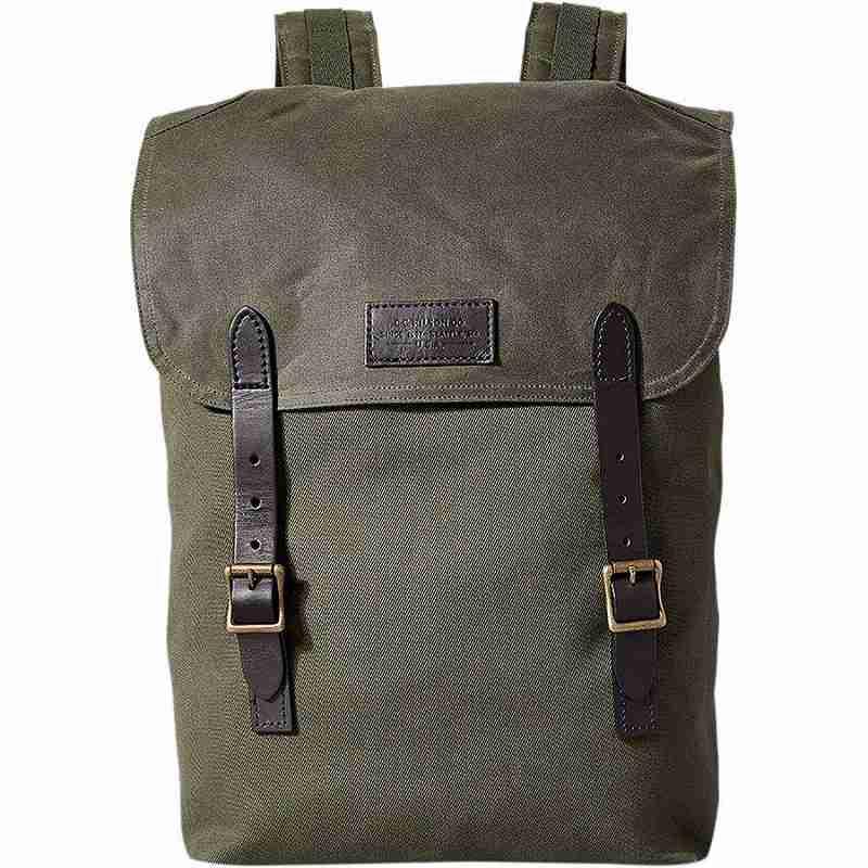 (取寄)フィルソン ユニセックス レンジャー バックパック Filson Men's Ranger Backpack Otter Green