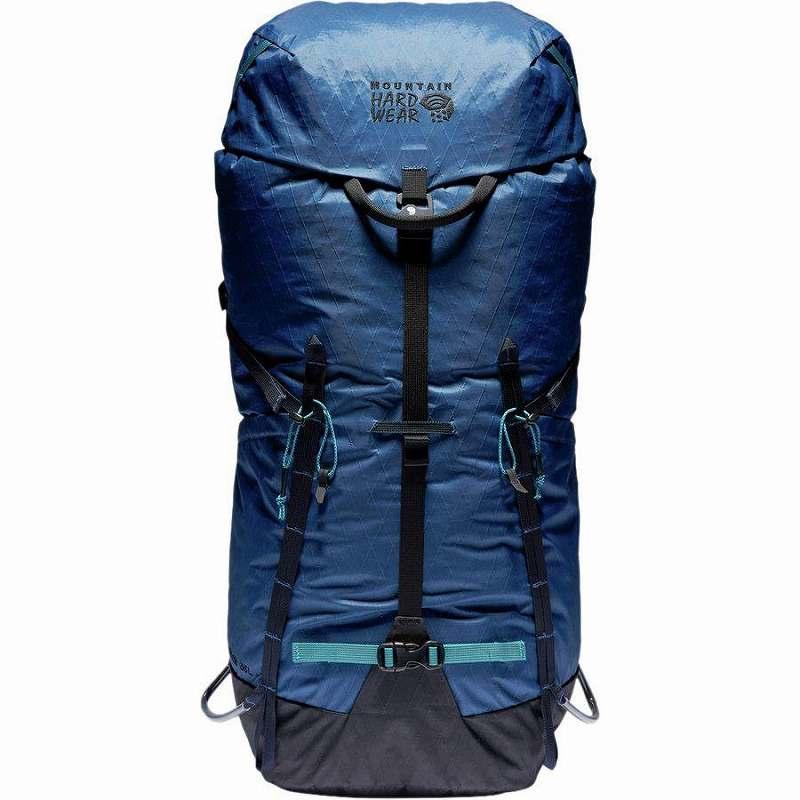 (取寄)マウンテンハードウェア ユニセックス スクランブラー 35L バックパック Mountain Hardwear Men's Scrambler 35L Backpack Blue Horizon