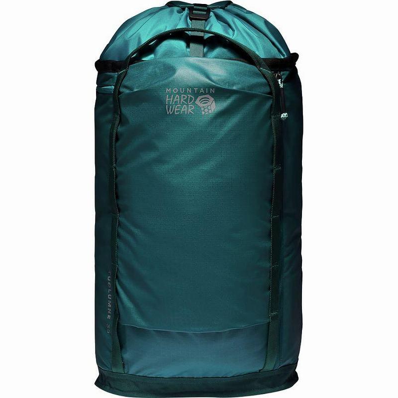 【クーポンで最大2000円OFF】(取寄)マウンテンハードウェア レディース チュオラム 35L バックパック Mountain Hardwear Women Tuolumne 35L Backpack Dive