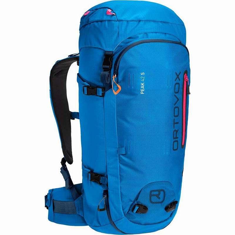 (取寄)オルトボックス ユニセックス ピーク 42LS バックパック Ortovox Men's Peak 42L S Backpack Safety Blue