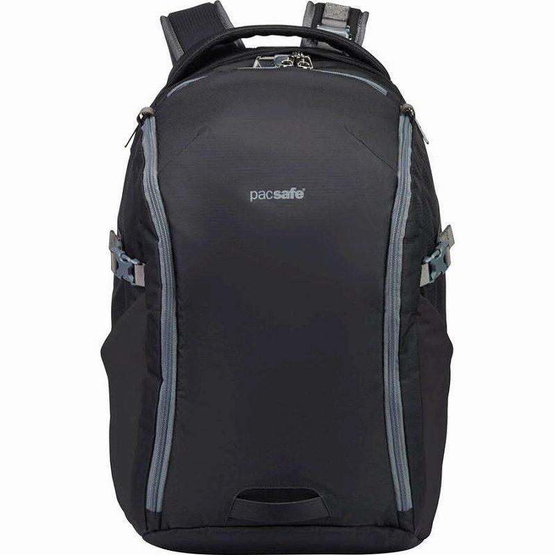 (取寄)パックセーフ ユニセックス ベンチャーセーフ 32LG3 バックパック Pacsafe Men's Venturesafe 32L G3 Backpack Black