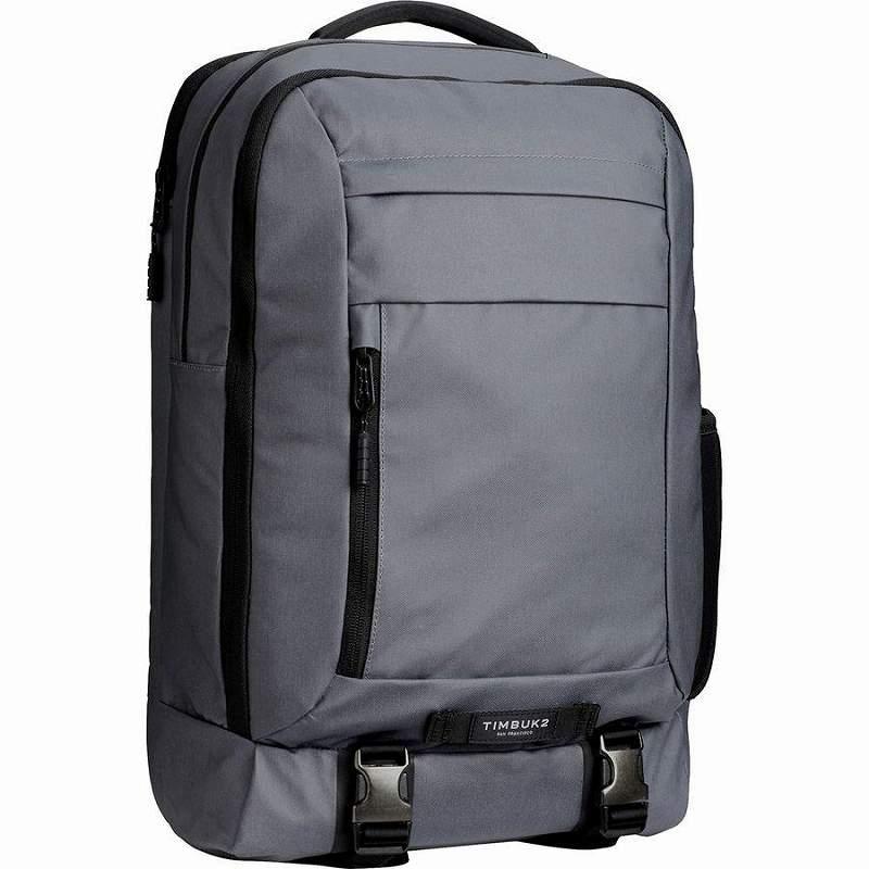 【エントリーでポイント5倍】(取寄)ティンバックツー ユニセックス オーソーリティ 28Lラップトップ パック Timbuk2 Men's Authority 28L Laptop Pack Storm