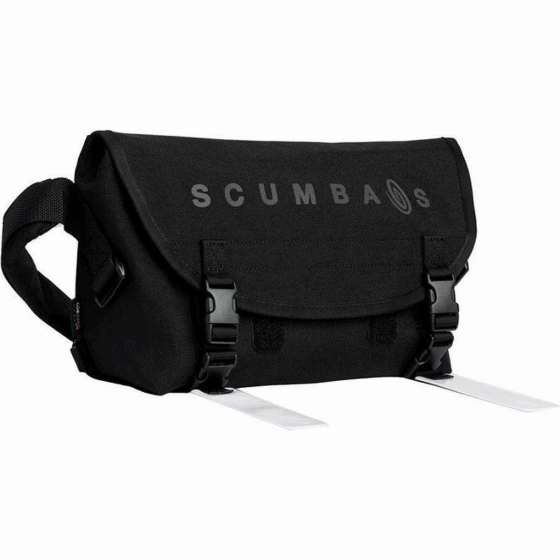 (取寄)ティンバックツー ユニセックス スカムバッグス オリジン メッセンジャー バッグ メッセンジャーバッグ Timbuk2 Men's Scumbags Origin Messenger Bag Jet Black