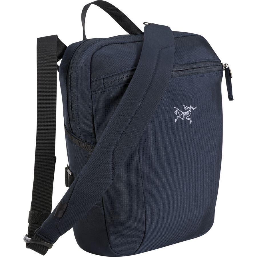 (取寄)アークテリクス ユニセックス スリングブレード 4L ショルダー バッグ Arc'teryx Men's Slingblade 4L Shoulder Bag Tui